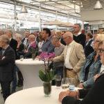 Ondernemers, vereniging, Waddinxveen, orchidee, innovatie, duurzaamheid
