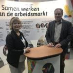 Ondernemers, Waddinxveen, Contactuur, Zeepkist, pitches, ondernemen doe je samen, burgemeester waddinxveen, Gouda, communicatie, samenwerking, platform, ondernemersplatform waddinxveen