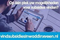 subsidies, gemeente Waddinxveen, loket