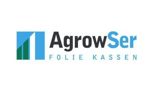 Logo AgrowSer